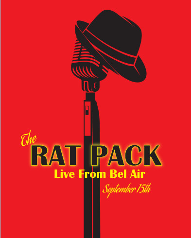 The Rat Pack Live from Bel Air