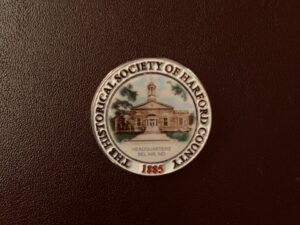 Historic Society Collectibles